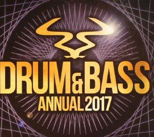 VARIOUS - Drum & Bass Annual 2017