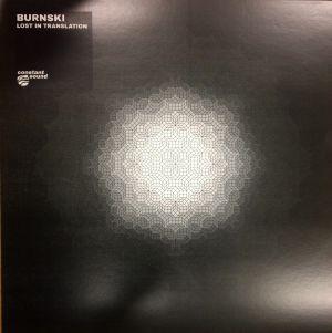 BURNSKI - Lost In Translation