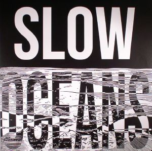 JUMPING BACK SLASH - Slow Oceans EP