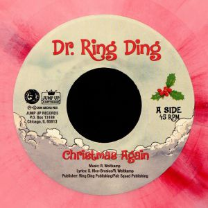 DR RING DING - Christmas Again