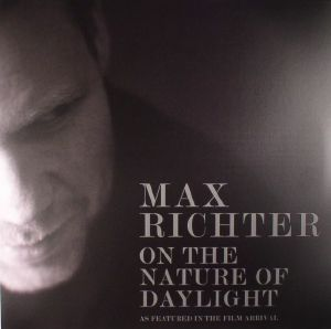 RICHTER, Max - On The Nature Of Daylight (Soundtrack)