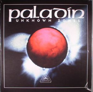 PALADIN - Unknown Zones
