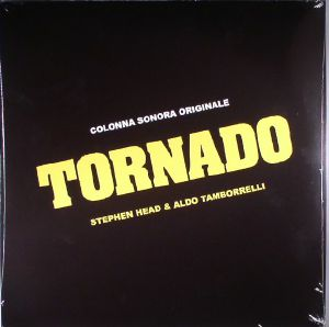 HEAD, Stephen/ALDO TAMBORRELLI - Tornado (Soundtrack)