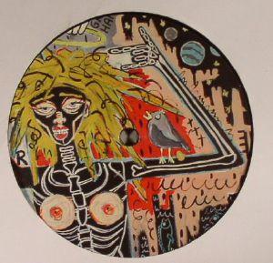 EVANS, Phil - Kickslide EP