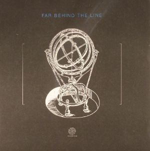 LE TEXIER, Arnaud/STAFFAN LINZATTI - Far Behind The Line