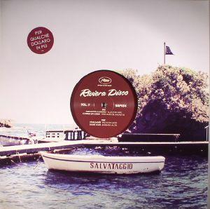 FORGOTTEN ILLUSIONS/COMME UN COEUR/STIJN SADEE/DIANE VAIN - Riviera Disco Vol 7