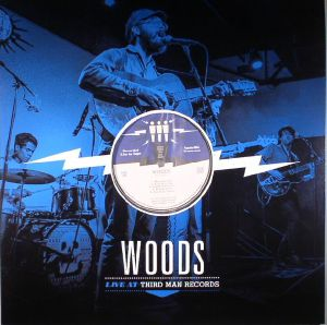 WOODS - Live At Third Man Records