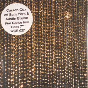 COX, Carson/SAM YORK/AUSTIN BROWN - Fire Dance