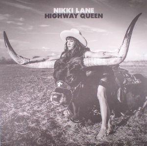 LANE, Nikki - Highway Queen