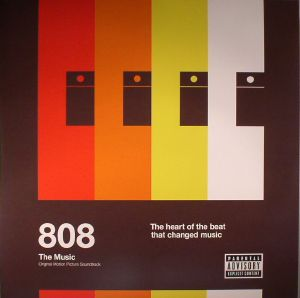 VARIOUS - 808: The Music (Soundtrack)