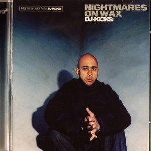 NIGHTMARES ON WAX/VARIOUS - DJ Kicks