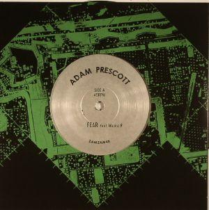 PRESCOTT, Adam - Fear
