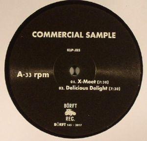 KLP/JBS - Commercial Sample
