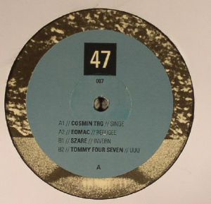 COSMIN TRG/EOMAC/SZARE/TOMMY FOUR SEVEN - 47007