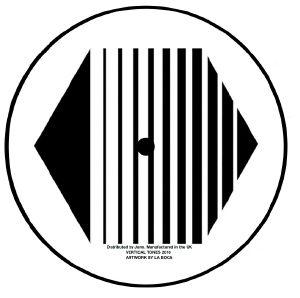 EMPEROR MACHINE, The - Voltage Controled EP