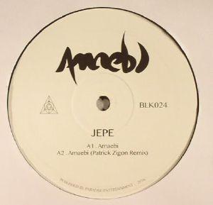 JEPE - Amaebi