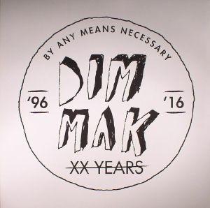 VARIOUS - Dim Mak 20th Anniversary