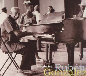 GONZALEZ, Ruben - Introducing Ruben Gonzalez