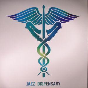 VARIOUS - Jazz Dispensary: Astral Travelin'