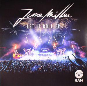MILLER, June - Let It Roll EP