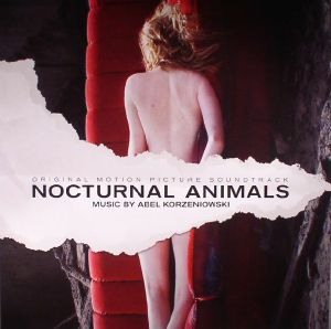 KORZENIOWSKI, Abel - Nocturnal Animals (Soundtrack)