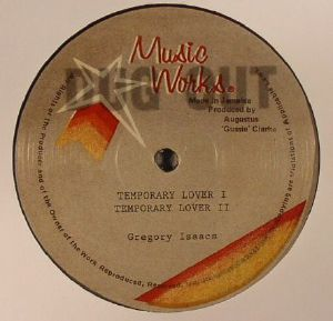 ISAACS, Gregory - Temporary Lover