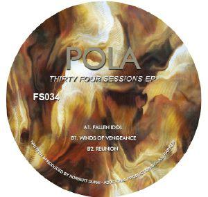 POLA - 34 Sessions EP
