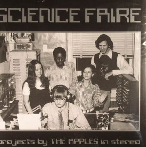 APPLES IN STEREO, The - Science Faire (reissue)