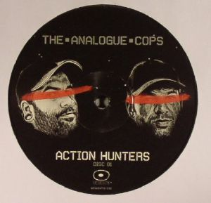 ANALOGUE COPS, The - Action Hunters