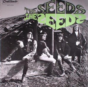 SEEDS, The - The Seeds: 50th Anniversary Deluxe Edition (mono) (reissue)