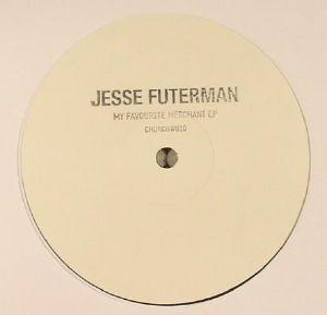 FUTERMAN,  Jesse - My Favourite Merchant EP