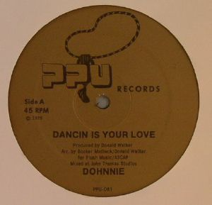 DOHNNIE - Dancin Is Your Love