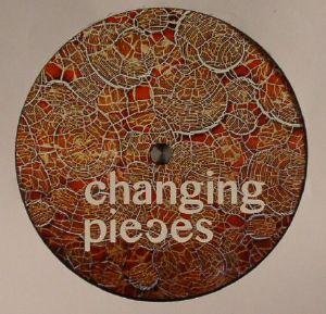 MARTINEZ/TOBIAS - Changing Pieces