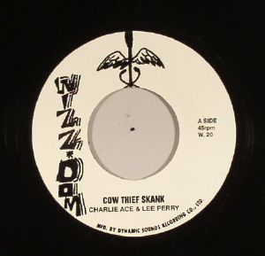 ACE, Charlie/LEE PERRY/UPSETTERS - Cow Thief Skank