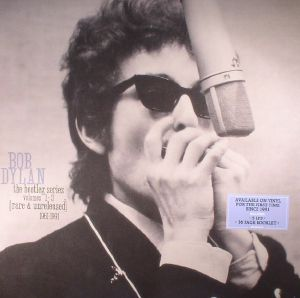 DYLAN, Bob - The Bootleg Series: Volumes 1-3 Rare & Unreleased 1961-1991