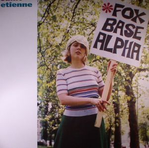 SAINT ETIENNE - Foxbase Alpha: 25th Anniversary Edition