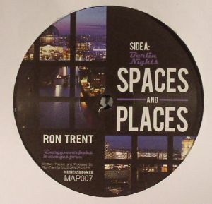 TRENT, Ron - Spaces & Places Part 3