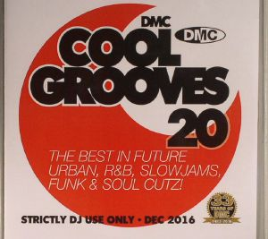 VARIOUS - Cool Grooves 20: The Best In Future Urban R&B Slowjams Funk & Soul Cutz! (Strictly DJ Only)
