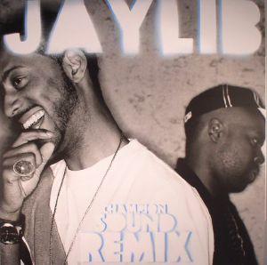 JAYLIB - Champion Sound: The Remix