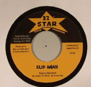 BECKFORD, Keeling - Slip Away (Mean Girl/I Need A Roof Riddim)