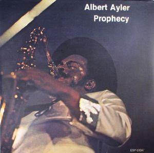 AYLER, Albert - Prophecy (reissue)