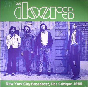 DOORS, The - New York City Broadcast PBS Critique 1969
