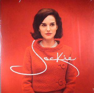 LEVI, Mica - Jackie (Soundtrack)