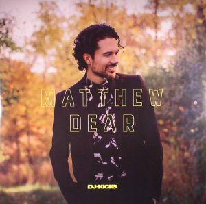 DEAR, Matthew/VARIOUS - Matthew Dear DJ Kicks