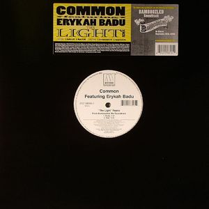 COMMON feat ERYKAH BADU - The Light (remix)