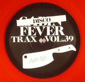 DISCO FEVER - Trax Vol 39