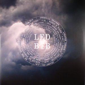 LED BIB - Umbrella Weather