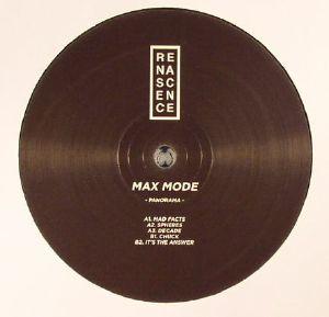 MAX MODE - Panorama