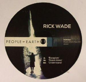 WADE, Rick - Escapism