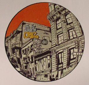 KSKY/BABAK/XIO/PAK0 - Jam EP Vol 1